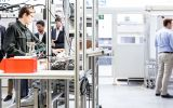 Center for industrial Productivity (CiP), Technical University Darmstadt, Germany