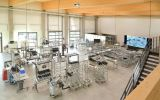 Werk150 - The Factory of the ESB Business School on the campus of Reutlingen University, Germany